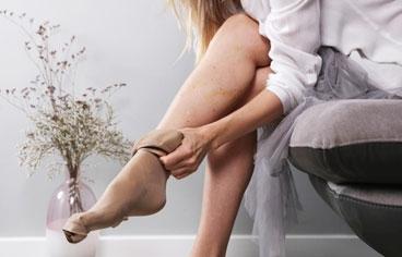 Varis Çorabı İşe Yarar Mı?
